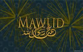 Mawlid (bid'at hasana aka sunna-i hasana)
