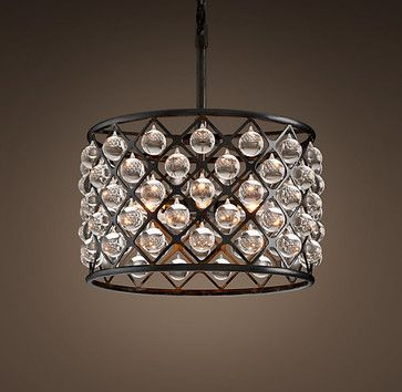 small chandeliers - Google Search