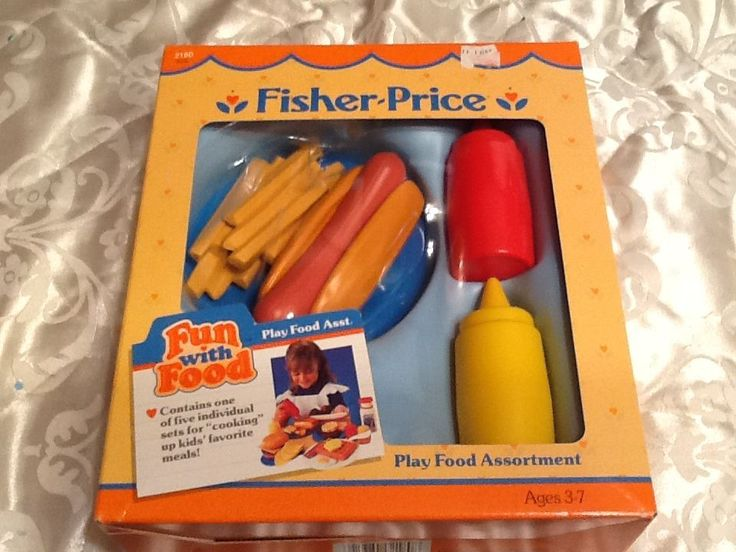 Fisher Price Toy Food : Best images about fisherprice toys and play food sets