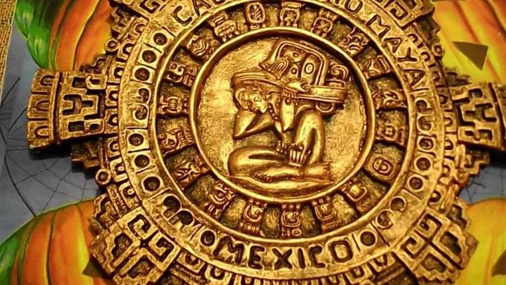 Mayan Calendar Expert Says May 24th, 2017 Is More Significant Than December 21st, 2012 via @worldtruthtv