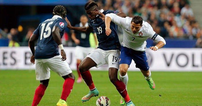 Portugal vs Francia en vivo Final Eurocopa 2016 | Futbol en vivo - Portugal vs Francia en vivo Final Eurocopa 2016. Canales que pasan Portugal vs Francia en vivo enlaces para ver online el partido a que hora juegan.