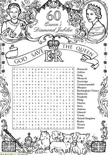 word search royal families and puzzles on pinterest. Black Bedroom Furniture Sets. Home Design Ideas