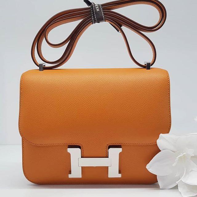 Hermes Constance Bag Price Singapore