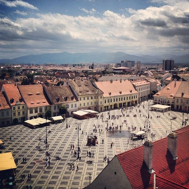 Marius Barbulescu Instagram | Sibiu