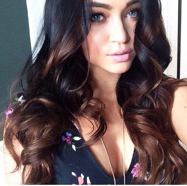 Brazilian Hair Wave 3 Bundles Human With Closure 1b Natural Black Color Caramel Brown And Golden Blonde