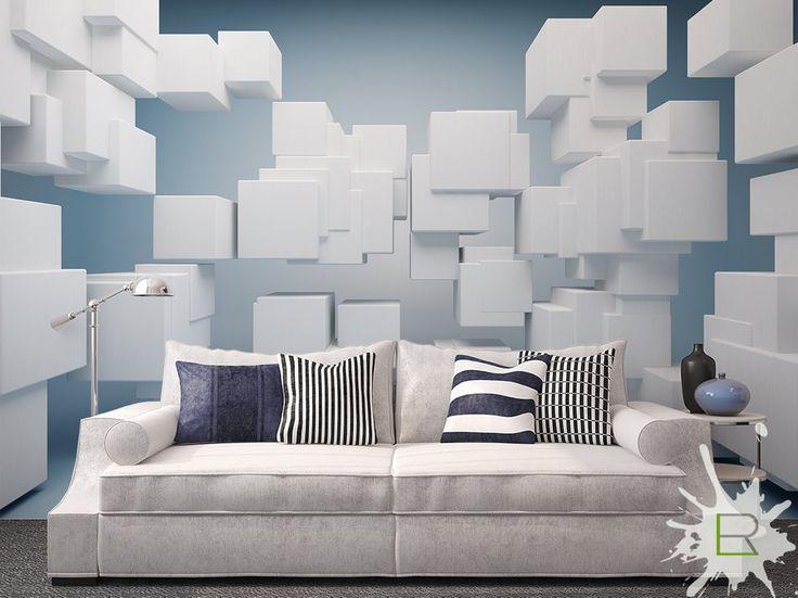 Zdjęcie nr 7 w galerii Fototapety 3D – Deccoria.pl