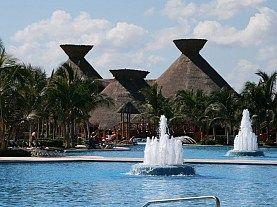 Sejur Mexic - Riviera Maya - Hotel Barcelo Maya Tropical 5*