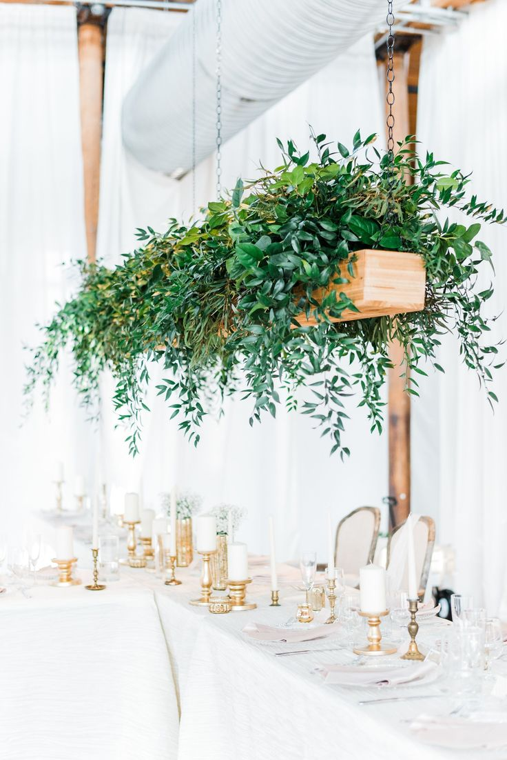 This is What a West Elm Stylist's Wedding Looks Like | Photography: A.J. Dunlap