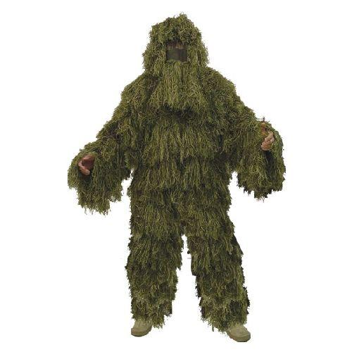 Voodoo Tactical Fat Boy Camo Suit M/L WC 02-920605333