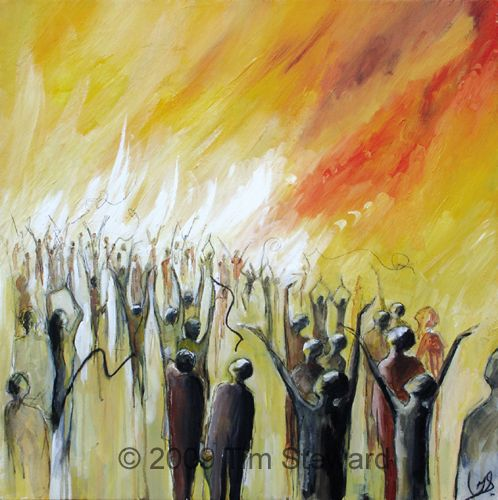 pentecostalism prophecy