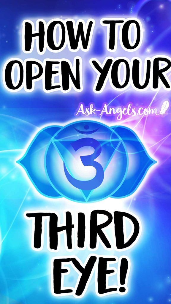 Opening Your Third Eye… A Powerful Practice That Really Works