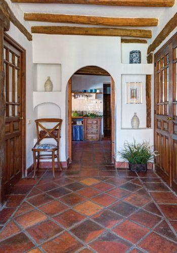 43 best casas prefabricadas de campo images on pinterest balconies home ideas and rustic homes - Ideas casas de campo ...