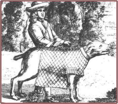 Great Dane Early Queen