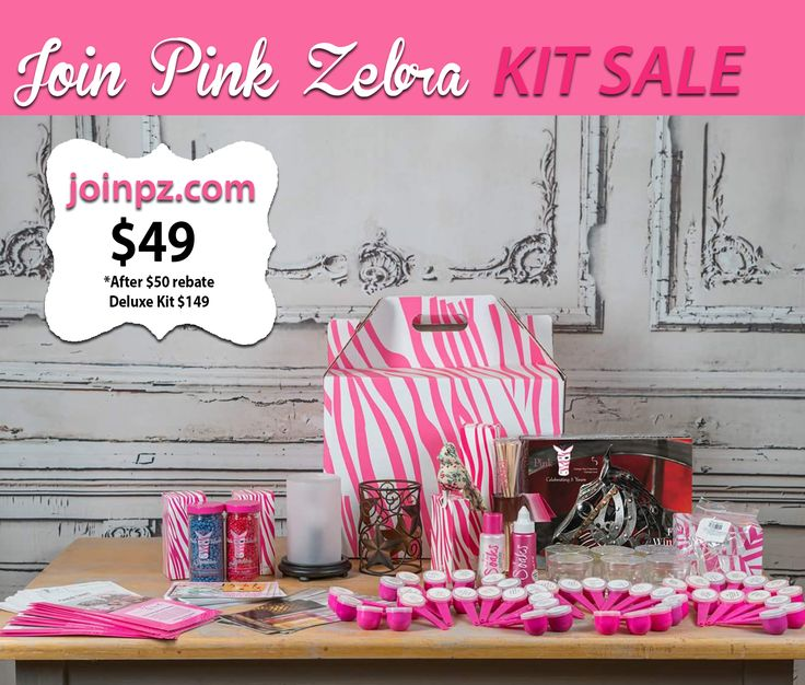 31 best images about Pink Zebra Sign On Promotions Join ...