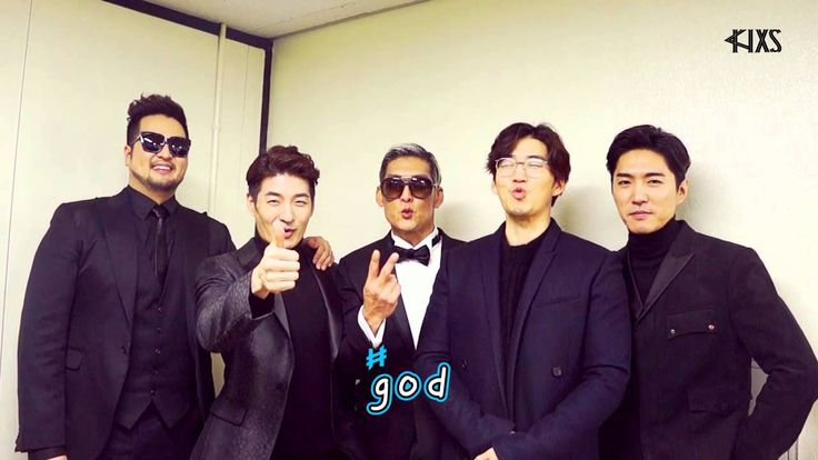 g.o.d. sends good wishes for Kixs' solo debut