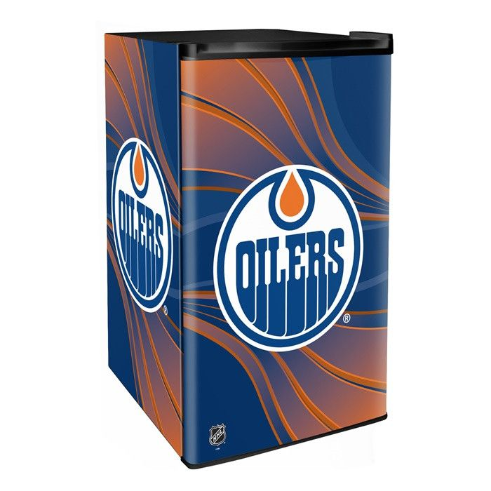 Use this Exclusive coupon code: PINFIVE to receive an additional 5% off the Edmonton Oilers Primary Counter Height Refrigerator at SportsFansPlus.com
