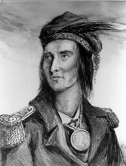 March, 1768 - October 5, 1813 (aged 45) Tecumseh @ Ya-Native.com Quotes: No tribe has the right to sell, even to each other, much less to strangers ... Sell a country! Why not sell the air, the gre...