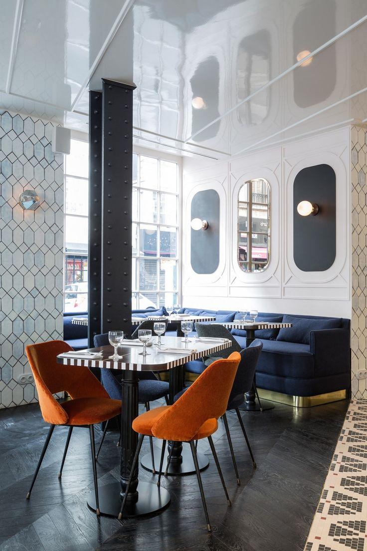 Hôtel Panache – Restaurant