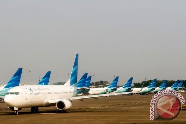 Garuda Rute Jakarta -Jayapura Operasionalkan Pesawat Airbus