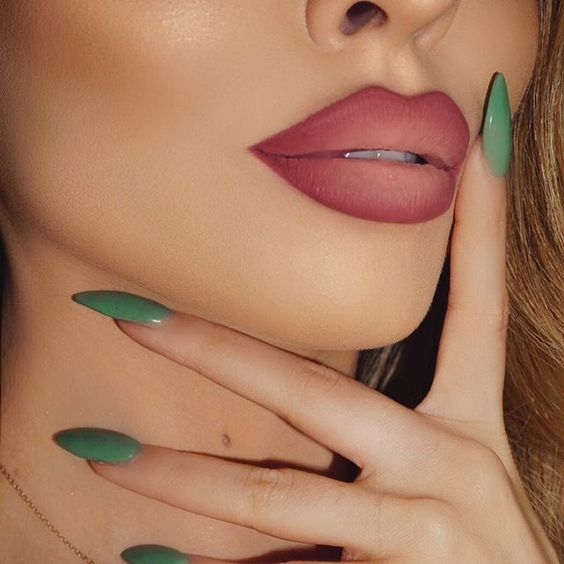 How To Get Hot Ombre Lips - Page 4 of 6 - Trend To Wear
