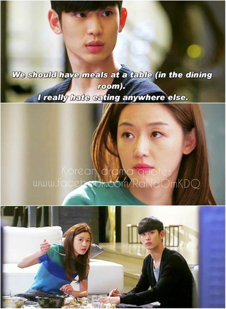 Fanart De Do Min Joon En Quotmy Love From Another Starquot T