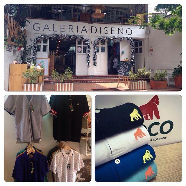 Encuentra la marca #GoCo esta temporada en el almacén #GaleriaDiseño en vía primavera Medellín. Carrera 37 N 8A 110 poblado Horario 11 Am a 8 pm Teléfono 3124937 @galeriadiseno www.gococlothing.com