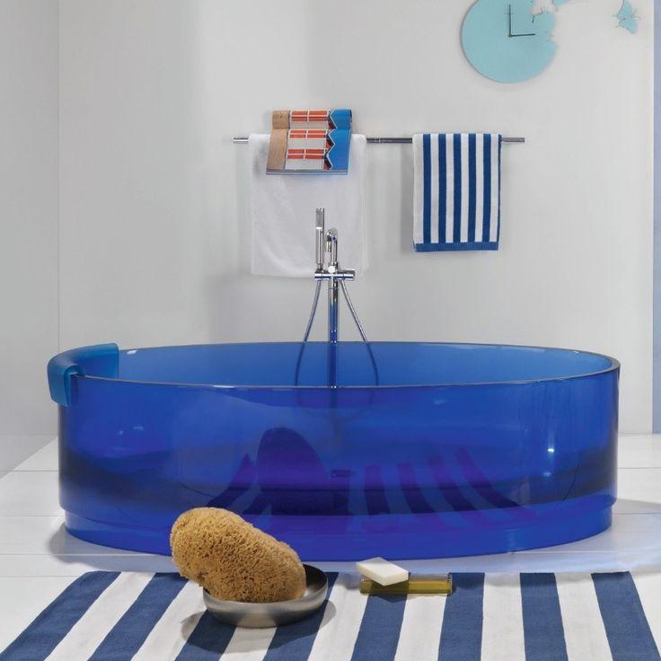 41 besten Badewannen Bilder auf Pinterest   Badezimmer, Badewannen ...