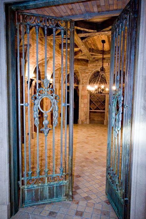Best 25 wine cellars ideas on pinterest wine cellar for International decor gates