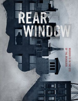 Rear Window - World Premiere Directed by Darko Tresnjak