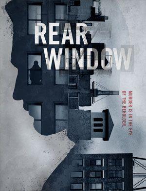 Rear Window - World Premiere Directed by Darko Tresnjak