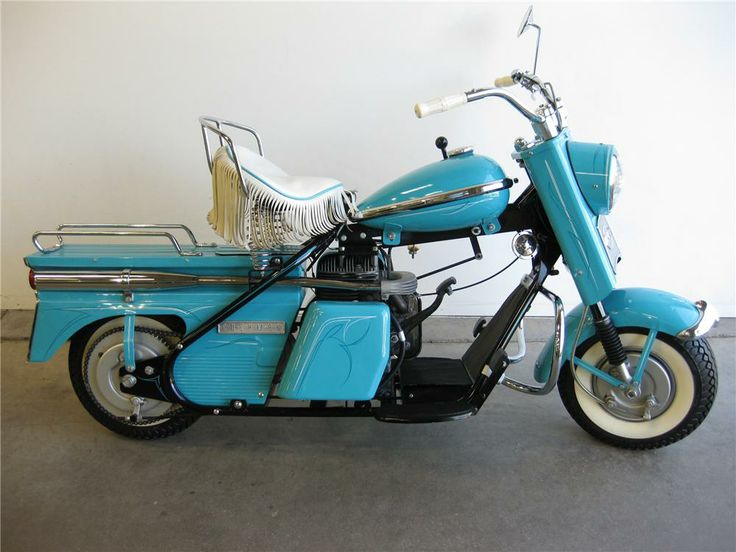 257 best images about cushman other scooters on for Garage scooter nice