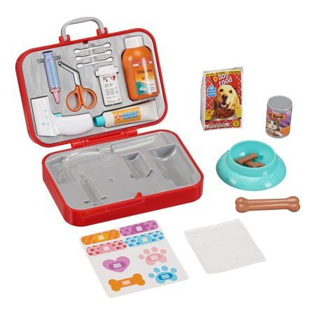 My Life As Travel Time Play Set For 18 Dolls 10 Pieces Walmart Com Our Generation Doll Accessories American Girl Doll Sets Our Generation Dolls