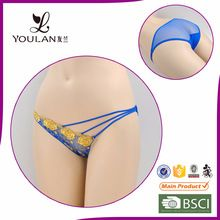 New Designer Unique China Embroidery Sexy Transparent Ladies Underwear Best Buy follow this link http://shopingayo.space