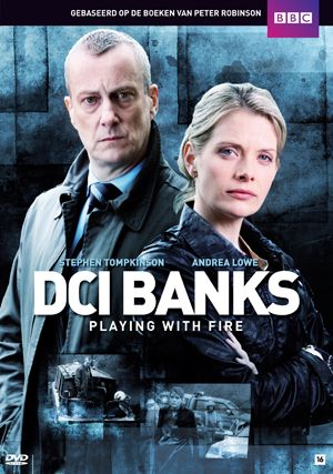 DCI Banks is by far one of my most favorite shows on tv at the moment. America needs great detective shows like this one. Nothing can substitute the greatness of the English countryside.