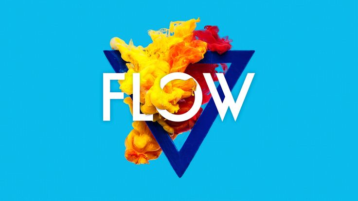 Identity / branding, community building and campaigning for house music movement FLOW.