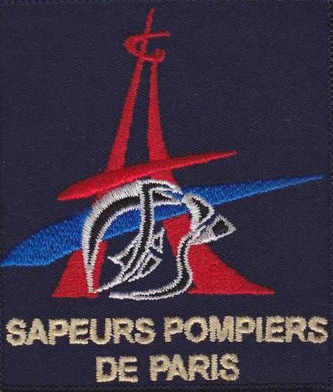 'Brigade De Sapeurs Pompiers De Paris'