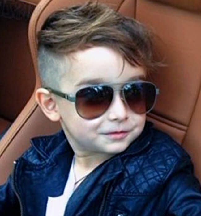 Best 20 Boys undercut ideas on Pinterest