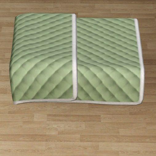 SIMSINSPRING - для малышей. Три одеяла детские кроватки переоборудованы для кровати * ...