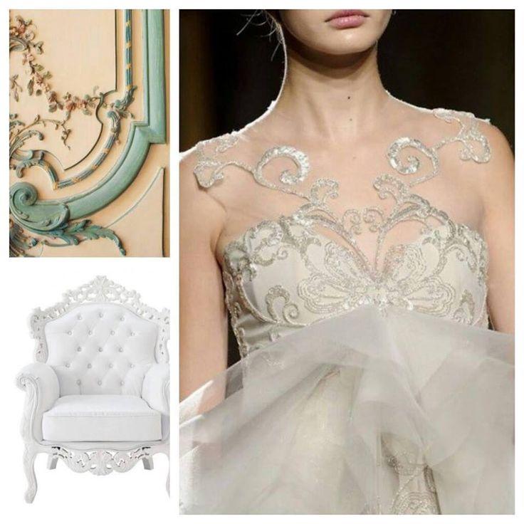 Barocco, bridal 2015