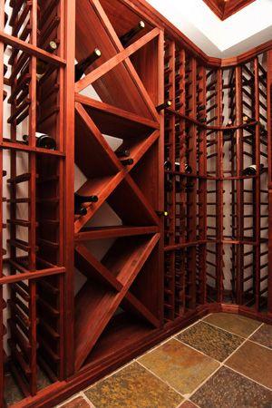 Charmant Cheap Wine Racks