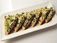 Bombay Veg Sandwich Vegetarian Recipe | Any Time Temptations by Master Chef Sanjeev Kapoor.