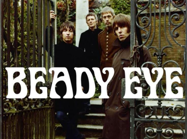 Beady Eye logo