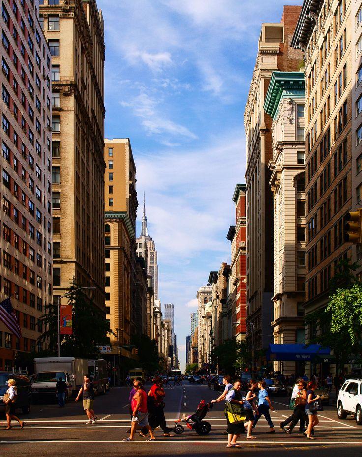 5th Avenue, Manhattan