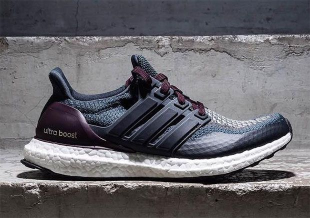 The adidas Ultra Boost is about to get a bit more climate-ready as we approach…