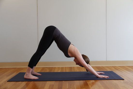 Yoga for Arms Moves