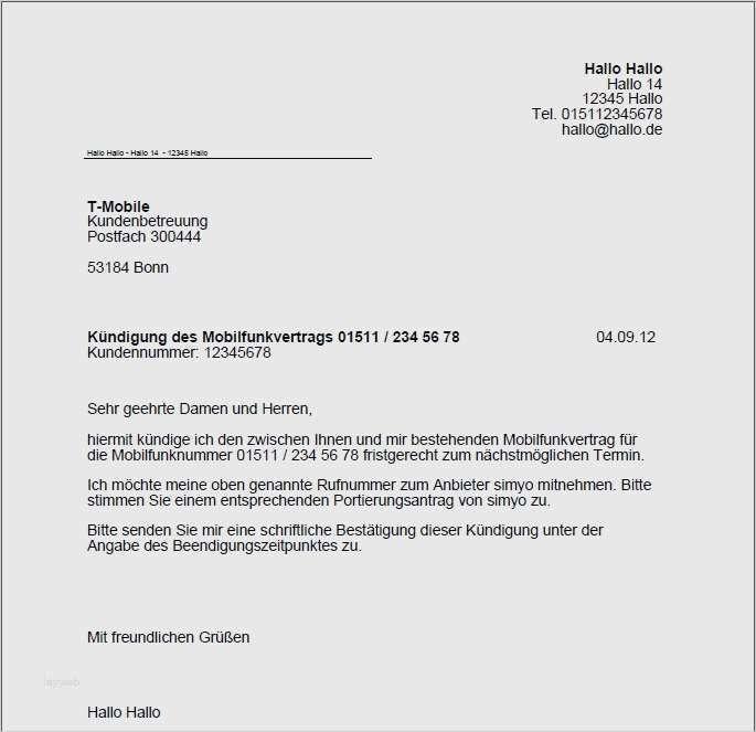 Beste Festnetz Vertrag Kundigen Vorlage Bilder In 2020 Vertrag Kundigen Vorlagen Vorlagen Word