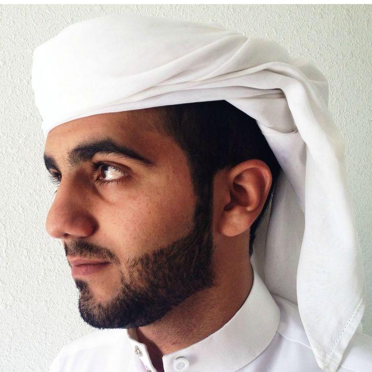 Arabic Beard Styles 2015