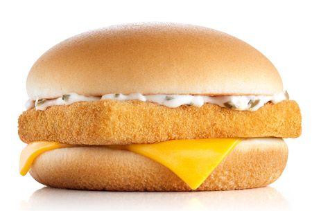 McDonald's - Brasil - McFish