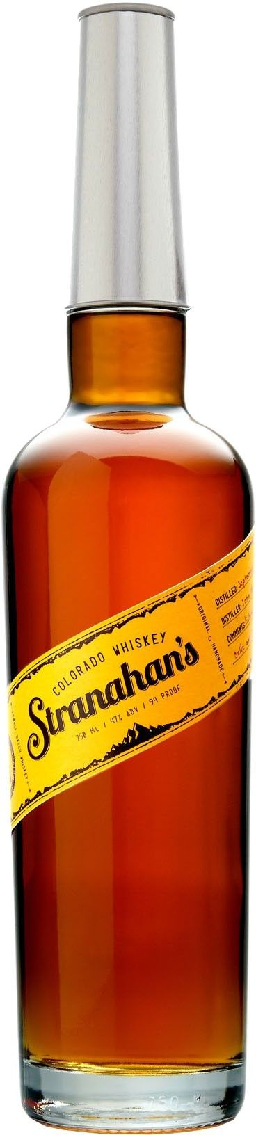 Aged for up to five years, this whiskey earned the Liquid Gold Award from Jim Murray's Whisky Bible in 2014.  I've read nothing but good things about Stranahan's. But I'm going to wait until the supply catches up with the demand curve a bit before buying. Not sure I can quite justify a $75 five-year bourbon -- No matter how enticing...   Might have to wait and try this one at Jack Rose Whiskey Bar.
