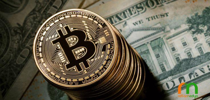 Bitcoin 4.200 dolar seviyesini aştı Devamı; http://www.rellablog.com/bitcoin-4-200-dolar-seviyesini-asti/ #Rellamedya #Teknoloji #Bitcoin